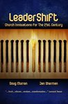 Leadershift: Church Innovations for the 21st Century