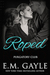 Roped (Purgatory Club, #1)