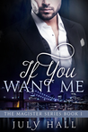 If You Want Me (The Magister Series, #1)