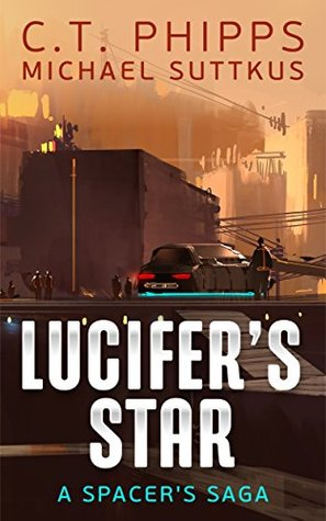 Lucifer's Star by C.T. Phipps