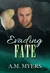 Evading Fate (Hidden Scars #3)