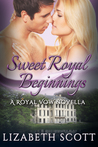 Sweet Royal Beginnings (Royal Vow #0.5)