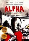 Alpha. Abidjan to Gare du Nord