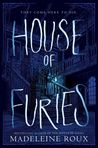 House of Furies (House of Furies, #1)