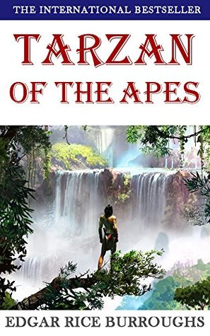 Tarzan of the Apes: free audiobook included