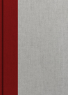 KJV Study Bible, Crimson/Gray Cloth Over Board