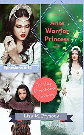 Arise Warrior Princess