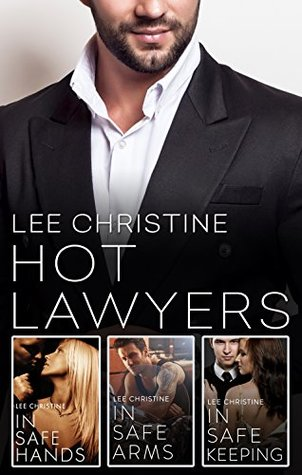 Ebook Hot Lawyers by Lee Christine read!