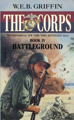 The Corps (4) - Battleground