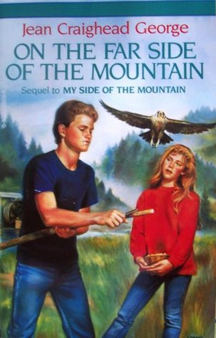 On The Far Side Of The Mountain by Jean Craighead George