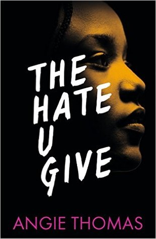 The Hate U Give by