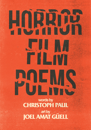 Ebook Horror Film Poems by Christoph Paul TXT!