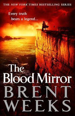 The Blood Mirror(Lightbringer 4)