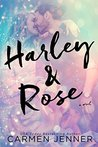 Book cover for Harley & Rose