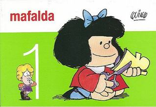 Mafalda 1 by Quino