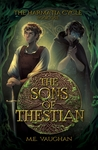 The Sons of Thestian (The Harmatia Cycle, #1)