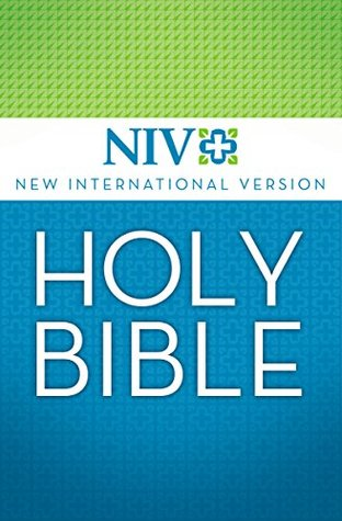 Holy Bible, NIV