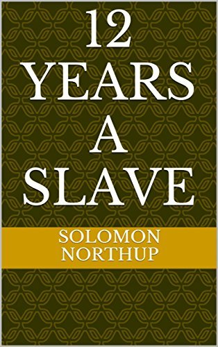 12 years a slave: a people's history of the united states ( best books to read )