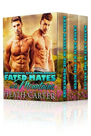 Fated Mates in the Mountains - Box Set