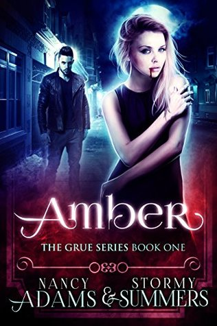 AMBER (The Grue Series Book 1)
