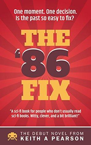 The 86 Fix(The 86 Fix 1)