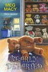 Bearly Departed (A Teddy Bear Mystery, #1)
