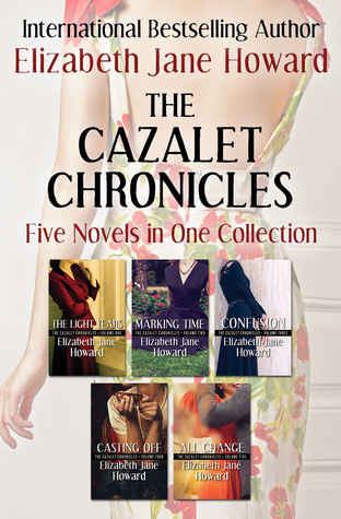 The Cazalet Chronicles: Five Novels in One Collection (Cazalet Chronicles, #1-5)
