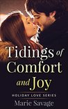 Tidings of Comfort and Joy (Holiday Love #1)