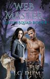 Web Master (Shifter Squad Book 8)