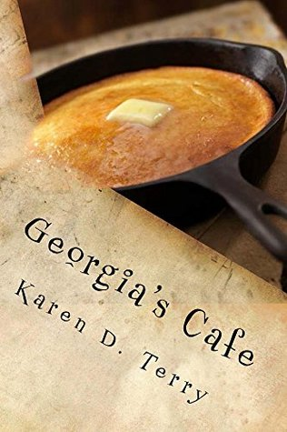 Georgia's Cafe (The Front Porch Series Book 2)
