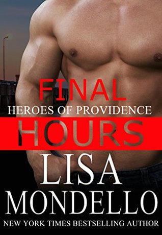 Final Hours(Heroes of Providence 5)