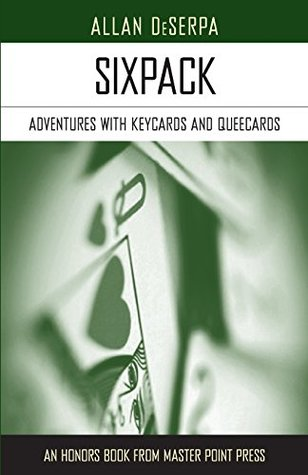 Sixpack: Adventures with keycards and queecards