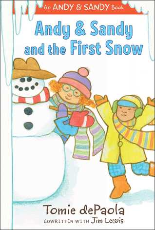Andy & Sandy and the First Snow