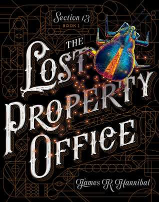The Lost Property Office (Section 13, #1)