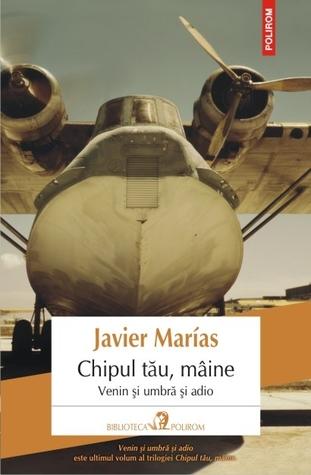 Chipul tău mâine by Javier Marías