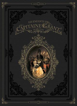 Les enfants du capitaine Grant de Jules Verne (#integral)