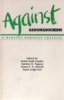 Against Sadomasochism