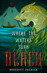 Where the Waters Turn Black (Yarnsworld #2)