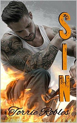 Sin (Devil's Fury #1)