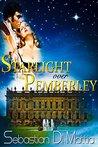 Starlight Over Pemberley (Jonathan Thomas and Georgiana Darcy Chronicle, #1)