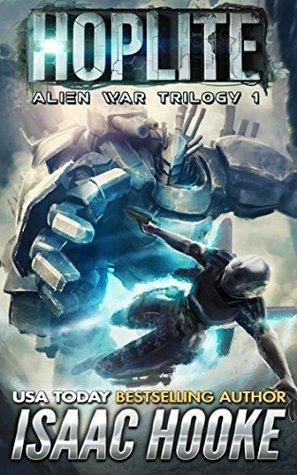 Hoplite (Alien War #1)