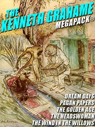 The Kenneth Grahame MEGAPACK®