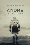 Andre in Flight