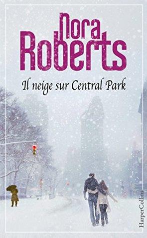 Il neige sur Central Park