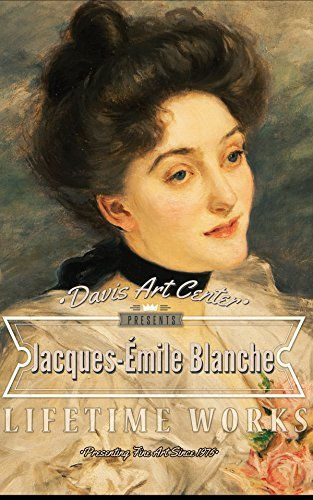 Jacques-Émile Blanche: Collector's Edition Art Gallery