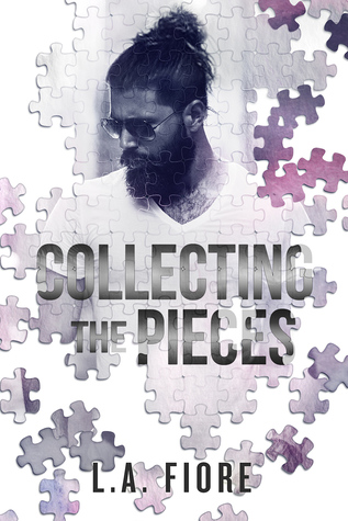 Collecting the Pieces Book Cover