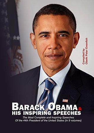 Barack Obama & His Inspiring Speeches Vol.8