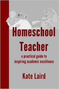 Homeschool Teacher by Kate Laird