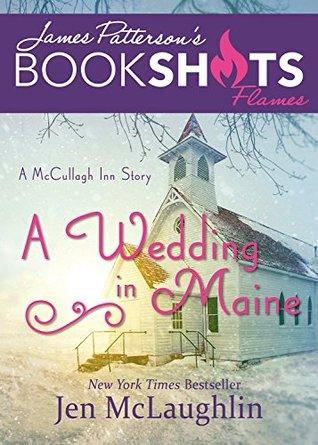 A Wedding in Maine by Jen McLaughlin