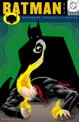 Batman (1940-2011) #602
